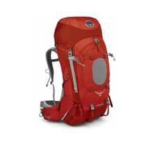 Osprey Ariel 65 Salsa Red Large