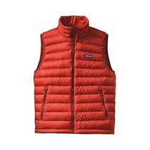 Patagonia Down Sweater Vest Men's