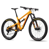 Santa Cruz Hightower XE/Carbon 2018  Mountain Bike