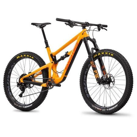 SANTA CRUZ Santa Cruz Hightower XE/Carbon 2018  Mountain Bike