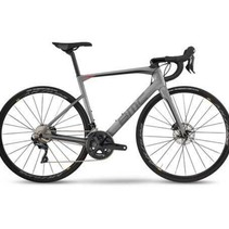 Bmc Roadmachine 02 Two 2019 Grey Black Red  54 Road Bike