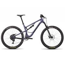 Santa Cruz 5010 3 Carbon 27.5 2019 Purple R-Kit Medium   Mountain Bike