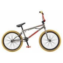 Gt Slammer 20 1N19 Raw Kids Bikes