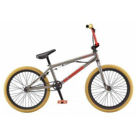 GT Gt Slammer 20 1N19 Raw Kids Bikes