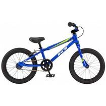 Gt Mach One Fw 2019 Electric Blue Kids Bikes