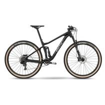 Bmc Agonist 02 Two 2019 Carbon Grey Medium Mountain Bike