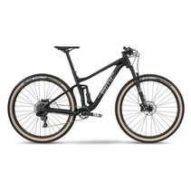 Bmc Agonist 02 Two 2019 Carbon Grey Medium Mountain Bike