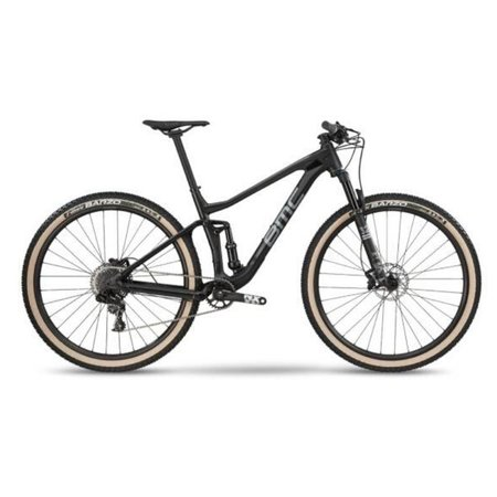 BMC Bmc Agonist 02 Two  2019 Carbon Grey Medium Mountain Bike