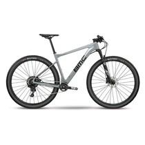 Bmc Teamelite 02 Three 2018  Grey Black Small Mountain Bike