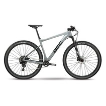 Bmc Teamelite 02 Three 2018  Grey Black Small Mountain Bike