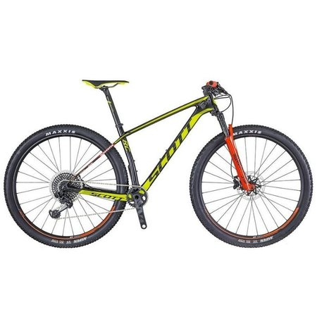 SCOTT Scott Scale Rc 900 WC Mountain Bike