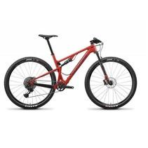 Santa Cruz Blur 3 Carbon 2019  Red S-Kit Medium  Mountain Bike