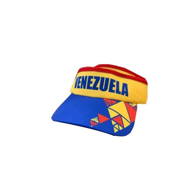 HEADSWEATS Headsweats Visor Venezuela