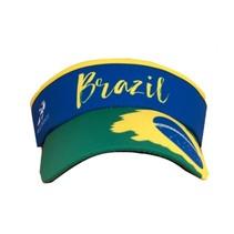 Headsweats Visor  Brazil