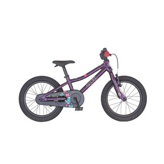 SCOTT Scott Contessa Kids Bike Purple 16