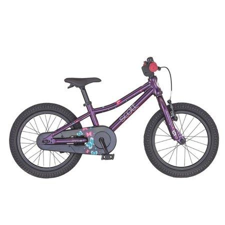 SCOTT Scott Contessa Kids Bike Purple 16