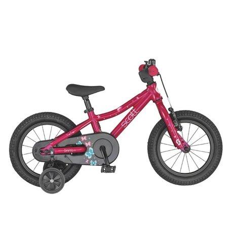 SCOTT Scott Contessa Kids Bike Fuchsia 14