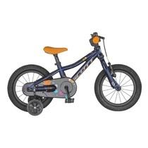Scott Roxter Kids Bike Blue 14