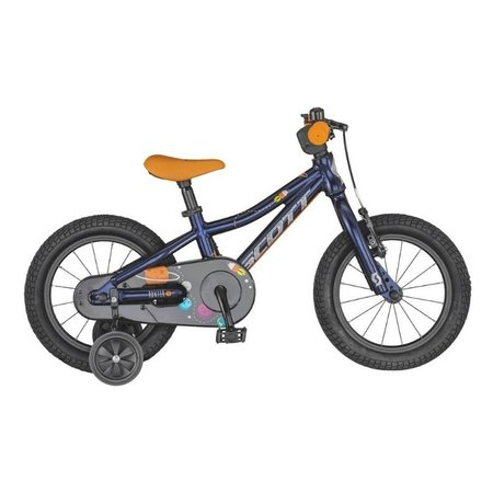 SCOTT Scott Roxter Kids Bike Blue 14