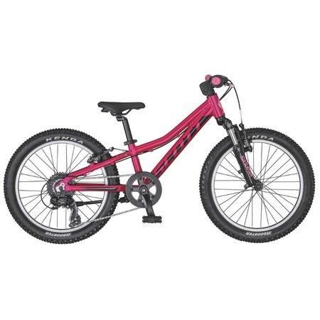 SCOTT Scott Contessa Junior Bike Fuchsia 20