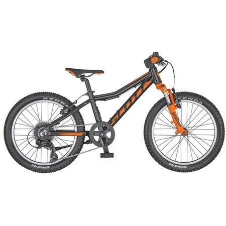 SCOTT Scott Scale Junior Bike Black/Orange 20