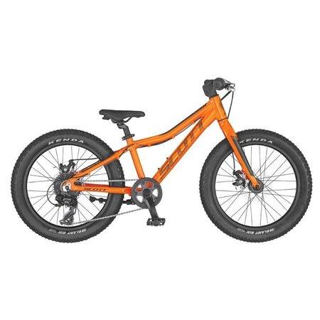 SCOTT Scott Roxter 1N20 Junior Bike Orange 20