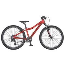 Scott Scale Junior Bike Red 24