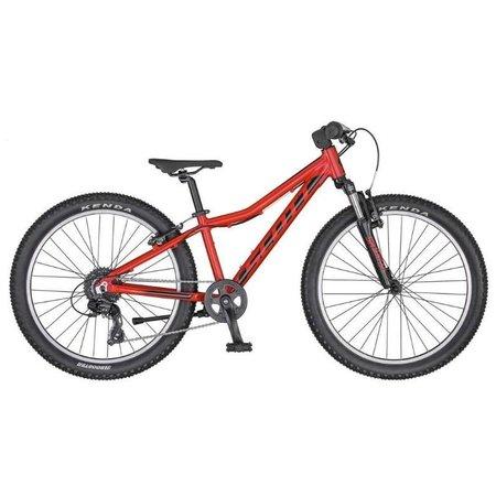 SCOTT Scott Scale Junior Bike Red 24