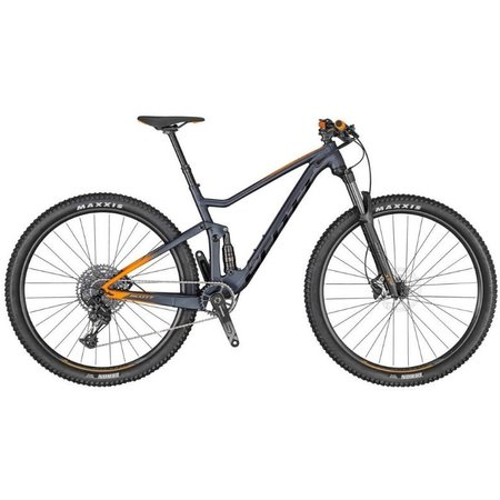 SCOTT Scott Spark 960 Mountain Bike