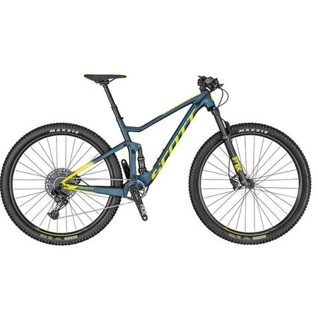 SCOTT Scott Spark 950 Mountain Bike