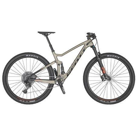 SCOTT Scott Spark 930 Mountain Bike