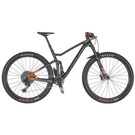 SCOTT Scott Spark 920 Moutain Bike Grey/Orange Medium