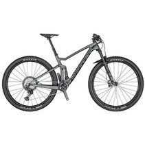 Scott Spark 910 Mountain Bike Grey Medium