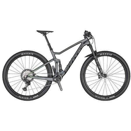 SCOTT Scott Spark 910 Mountain Bike Grey Medium