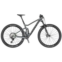 Scott Spark 910 Mountain Bike Grey Large