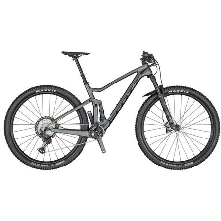 SCOTT Scott Spark 910 Mountain Bike Grey Large