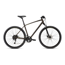 Specialized CrossTrail Sport Rainbow Flake Black Tint/Nearly Black/Hyper Reflective Medium