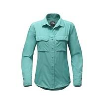 The North Face Swatara Utility Shirt Women's