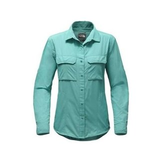 THE NORTH FACE The North Face Swatara Utility Shirt Women's