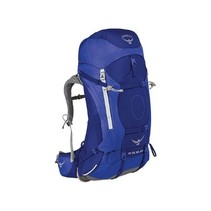 Osprey Ariel 55 Deep Sea Blue