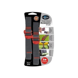 SEA TO SUMMIT Sea To Summit Hook Release With Straps 10mm