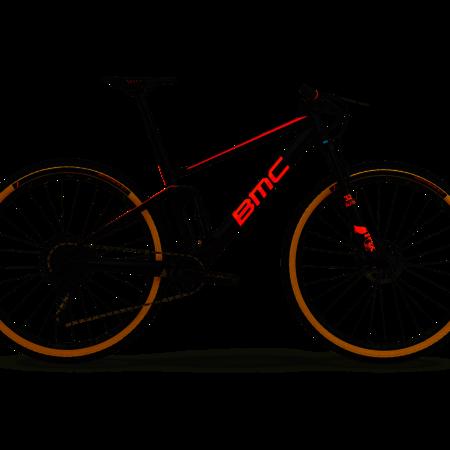 BMC Bmc Fourstroke 01 Two Mountain Bike 2020
