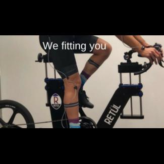 SPECIALIZED Retul Bike Fitting
