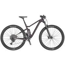 Scott Contessa Spark 930  Mountain Bike 2020 Purple Small