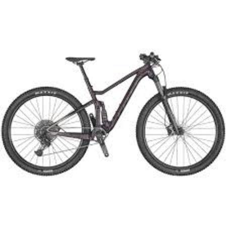 SCOTT Scott Contessa Spark 930  Mountain Bike 2020 Purple Small