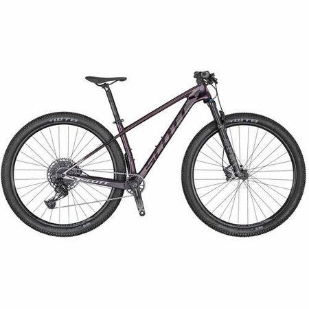 SCOTT Scott Contessa Scale 920 Mountain Bike 2020  Merlot Small