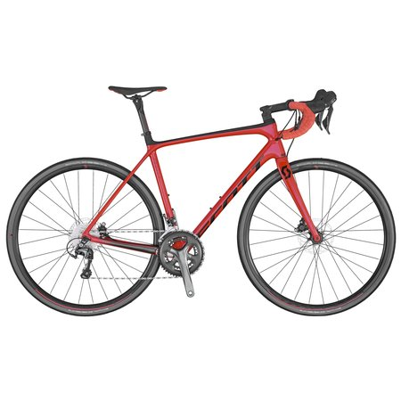 SCOTT Scott Addict 30 Disc Road Bike 2020
