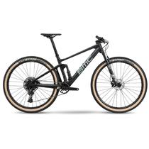 Bmc Fourstroke 01 Three Mountain Bike 2020 Shadow Grey Medium