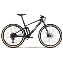 Bmc Fourstroke 01 Three Mountain Bike 2020 Shadow Grey Medium
