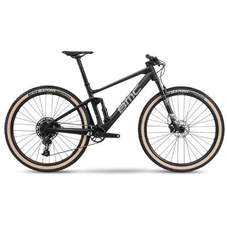 BMC Bmc Fourstroke 01 Three Mountain Bike 2020 Shadow Grey Medium
